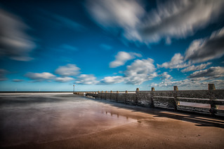Blyth Beach | by ANG Imagery