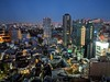 Photo:View from remm Roppongi, Tokyo (東京) By dbaron