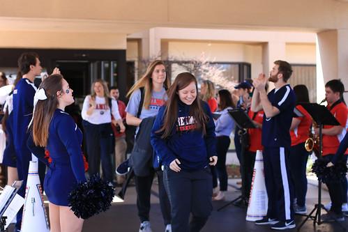 NCAA Women's Basketball vs South Carolina