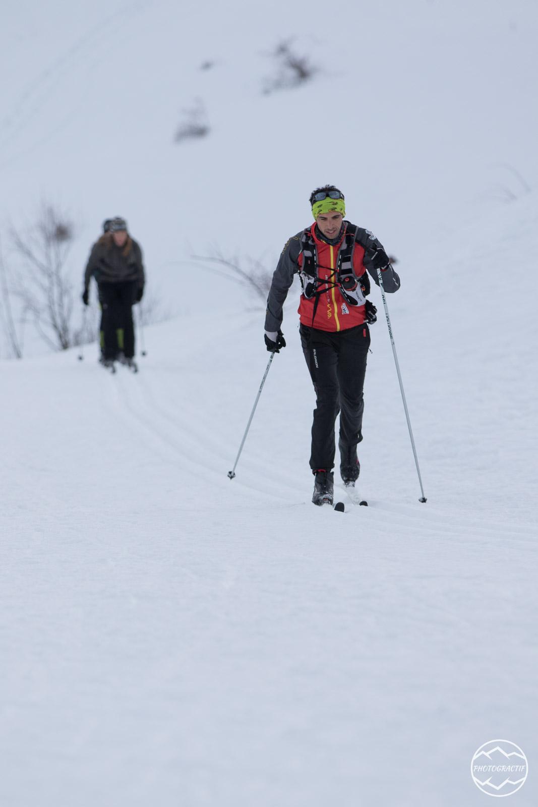 DSN Entrainement Ski Raquettes (8)