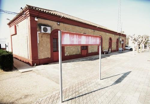 VILLANUEVA DEL RÍO Y MINAS (PROVINCIA DE SEVILLA) ANDALUCÍA/ESPAÑA/SPAIN