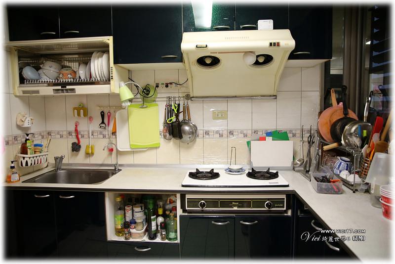 0315廚房改裝004