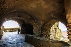 Loreto di casinca: vers le belvédère(2)