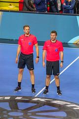 Handball WM 2019 in Köln, Deutschland