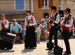 Le musiciens de Condor - Photo of Banon