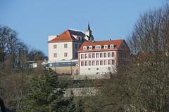 Geisa / Thüringen