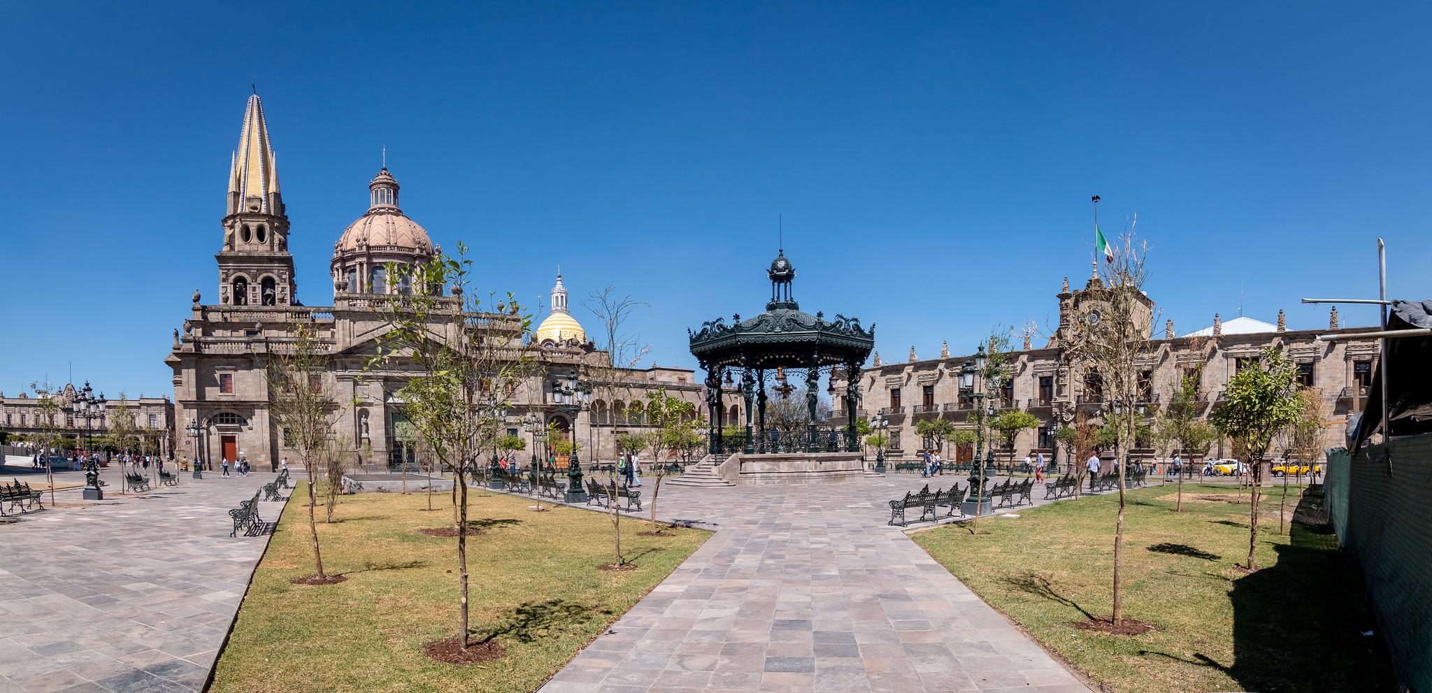 Guadalajara - Jalisco - [Mexique]