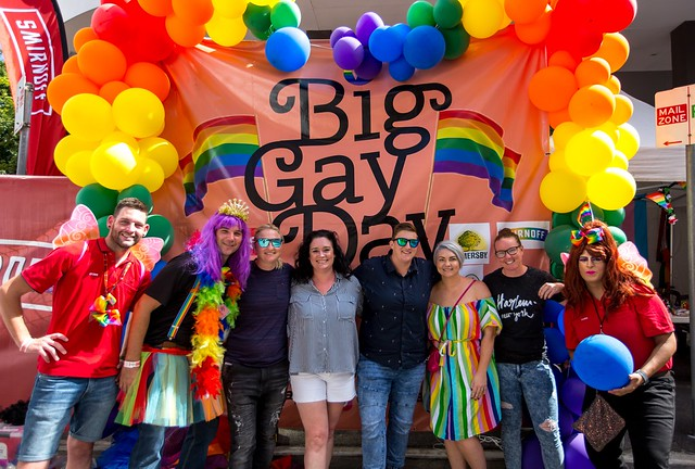 Big Gay Day 2019