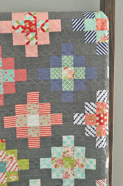 Dining room- quilt