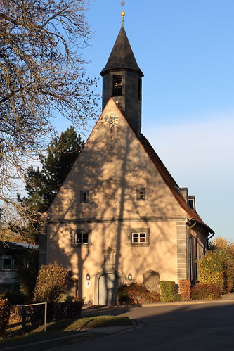 Niederfüllbach, Schlosskirche