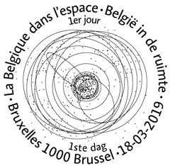 06 Belgique dans espace NEW