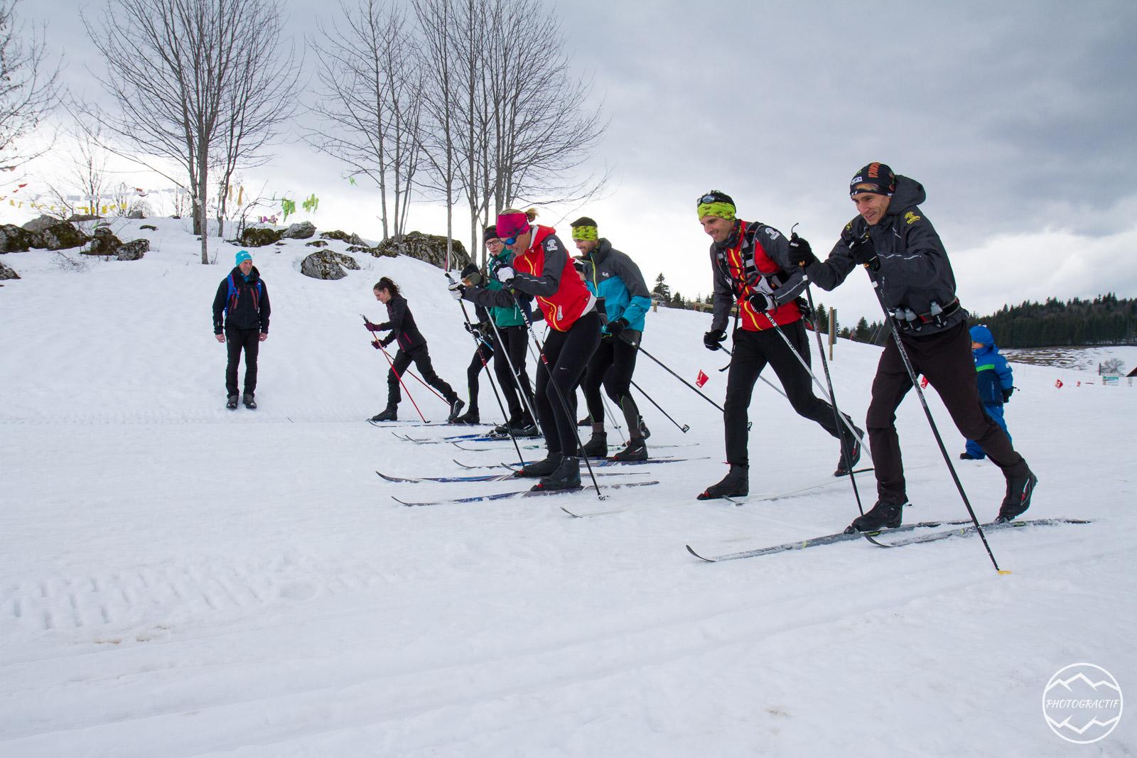 DSN Entrainement Ski Raquettes (5)