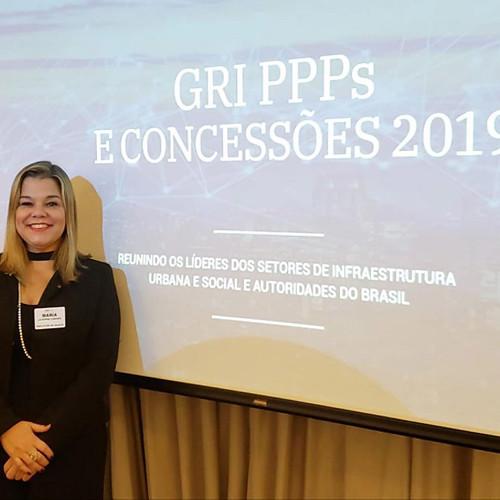 29.03.19.Prefeitura de Manaus participa de encontro nacional sobre PPPS e Concessões.