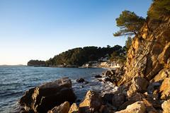 Décembre, la Méditerranée