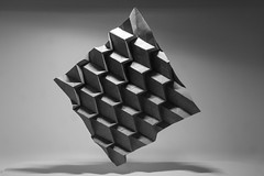 Abstract Origami