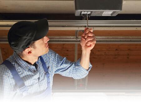 garage door repairs and service Nashville