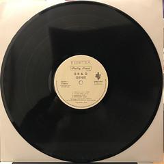 B B & Q:GENIE(RECORD SIDE-B)