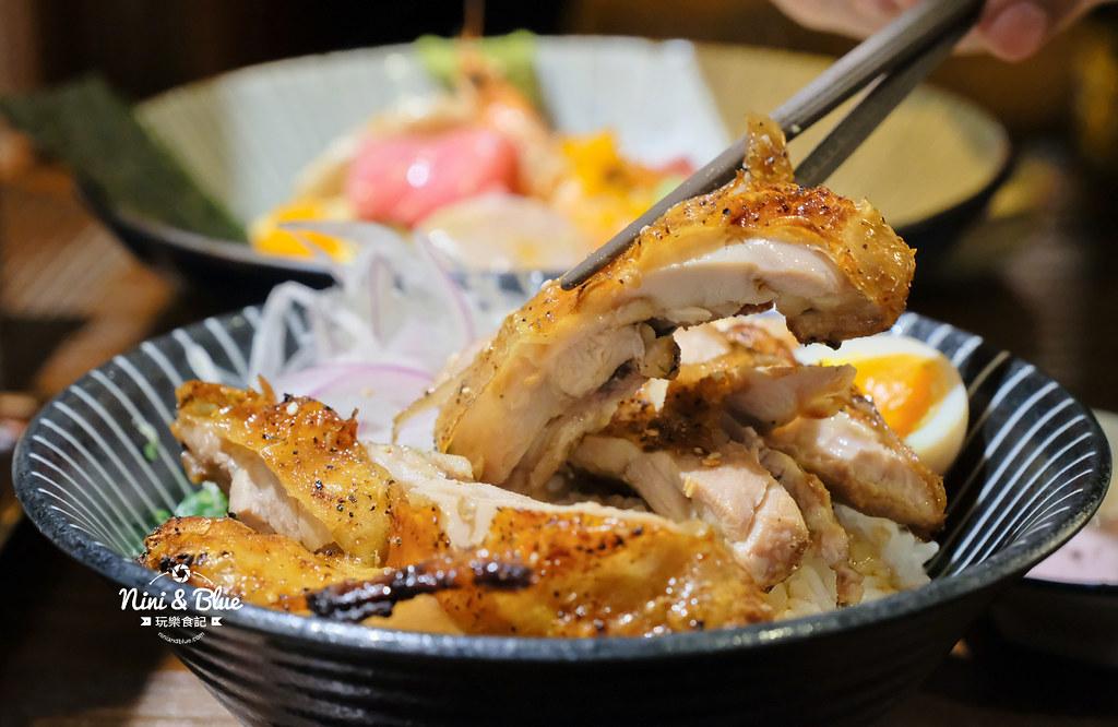 米野木海鮮丼13