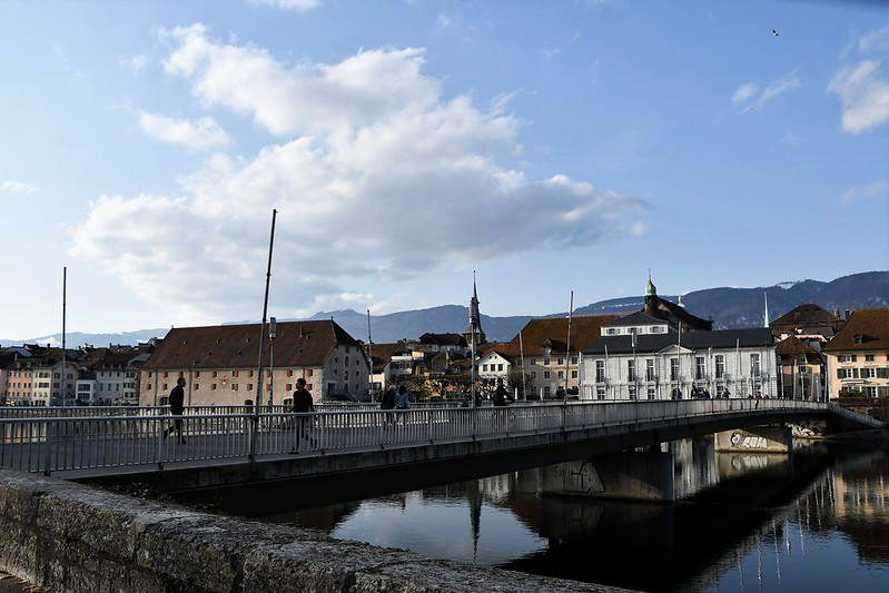 River Aare Solothurn 19.02 (2)