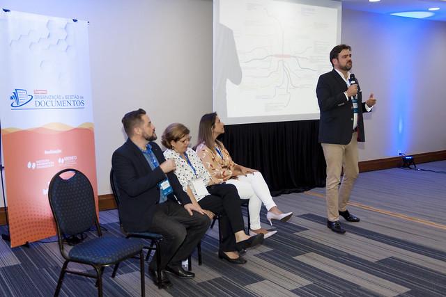 Congresso Organização & Gestão de Conhecimento