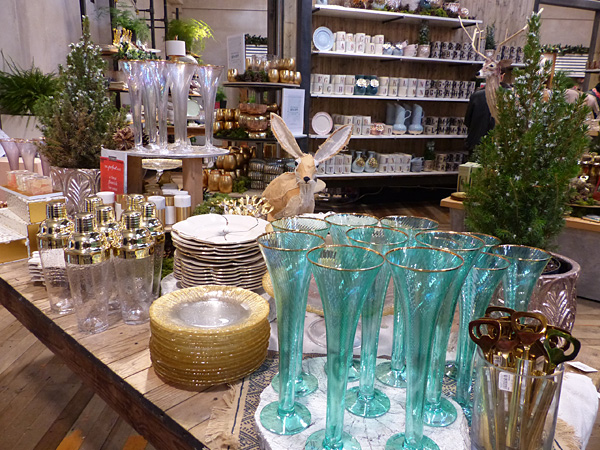 verres anthropologie