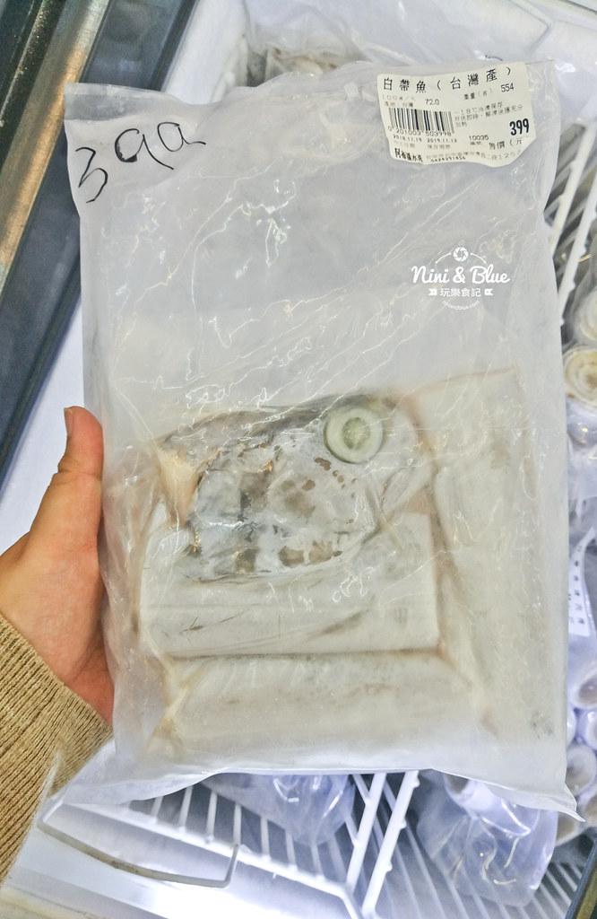 阿布潘水產 海鮮市場 台中海鮮 批發 龍蝦39