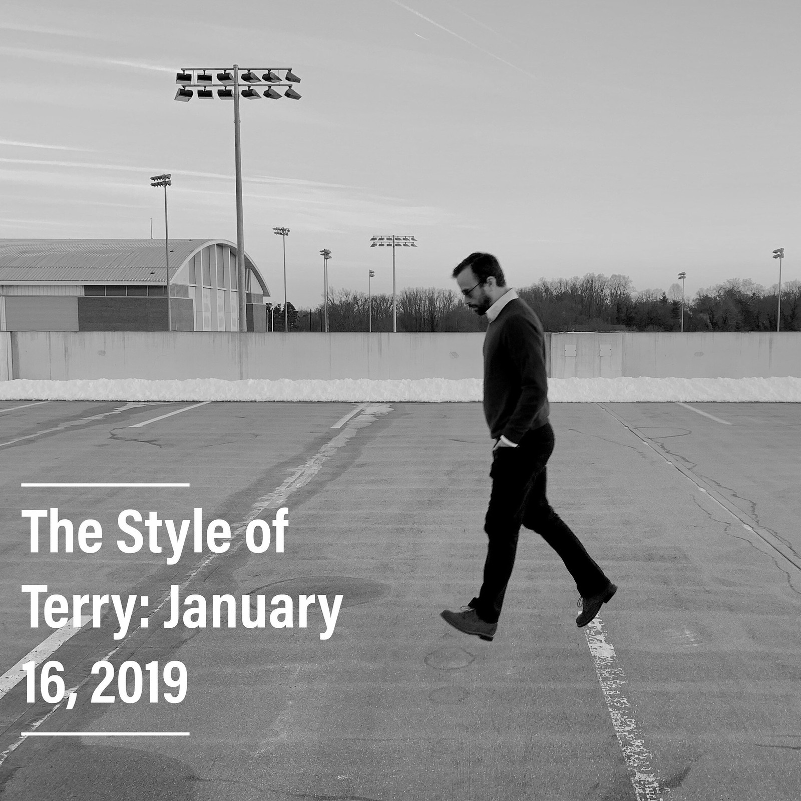 The Style Of Terry: 1.16.19