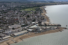 Whitstable aerial