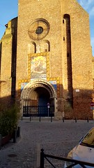 St James of Compostella, in Montauban