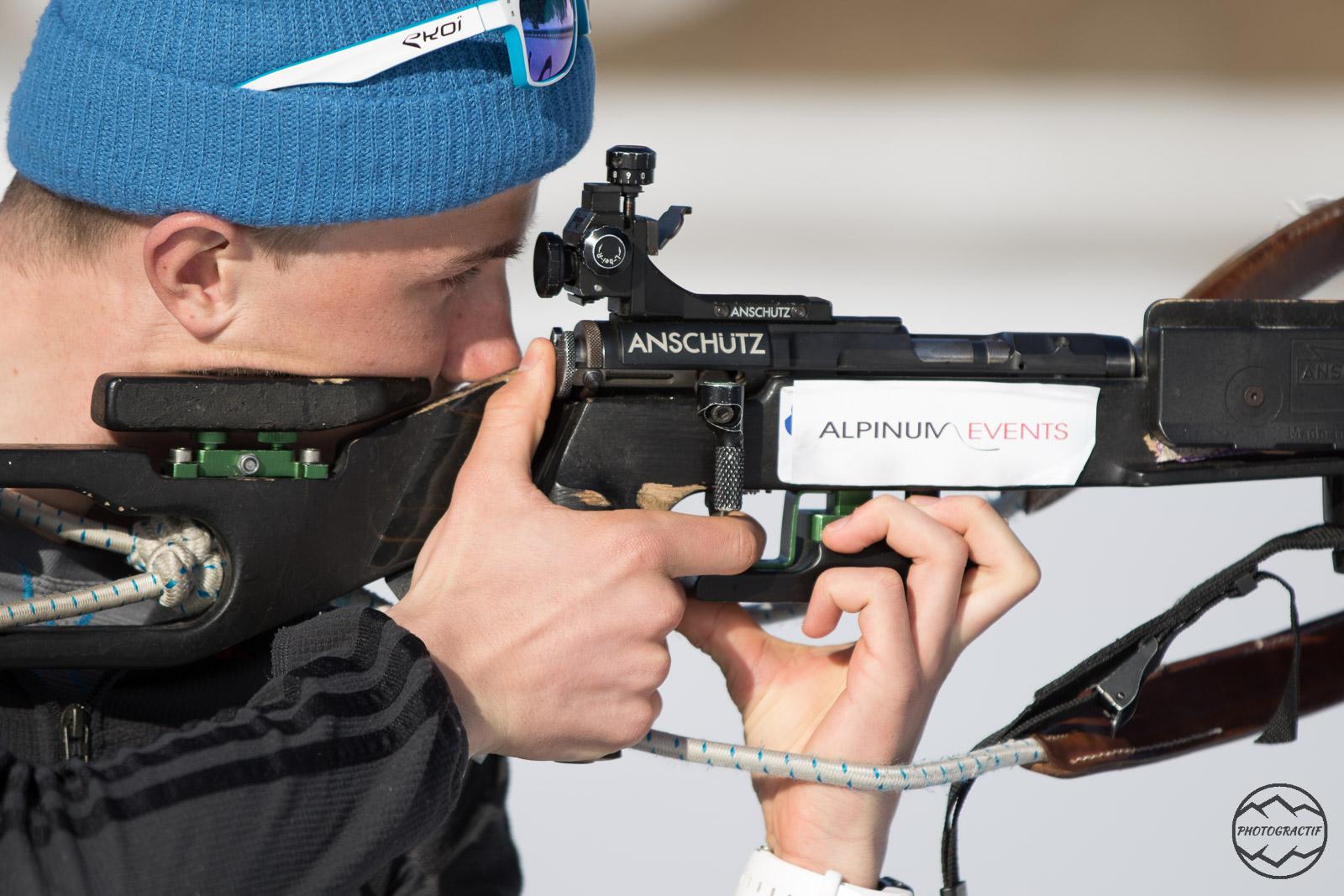 Biathlon Alpinum Les Contamines 2019 (106)