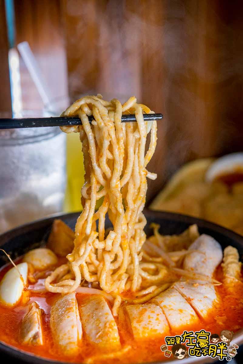 老巴剎新加坡風味美食-43
