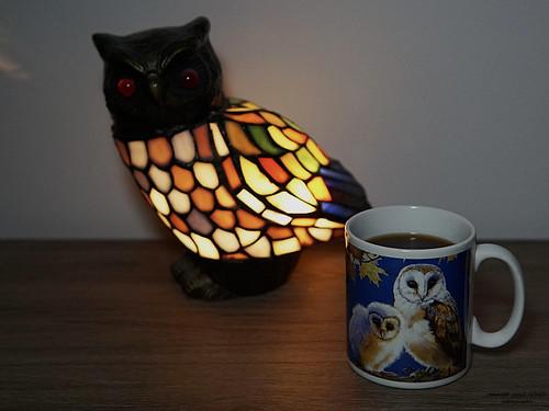 Abendkaffee