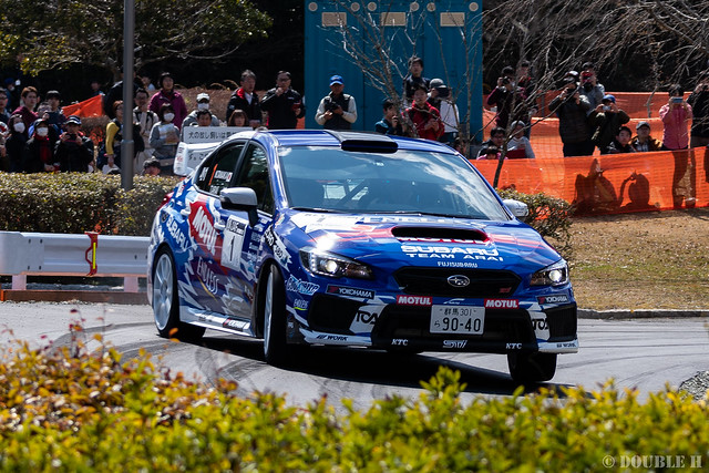 Shinshiro Rally 2019.3.16 (2)