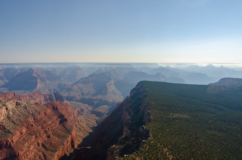 Grand Canyon - Arizona - USA