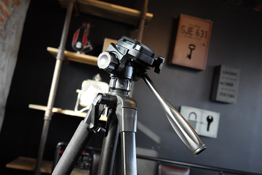 dcnetwork camera stick
