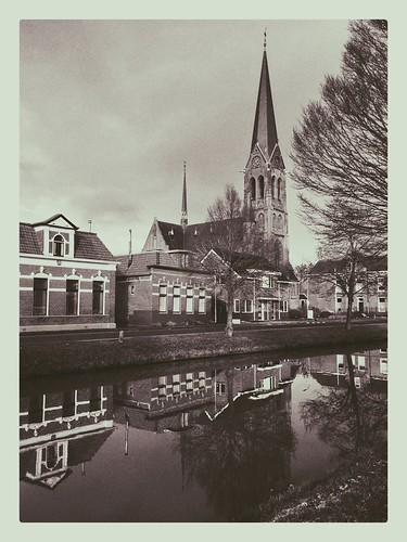 Kerk Oude Pekela