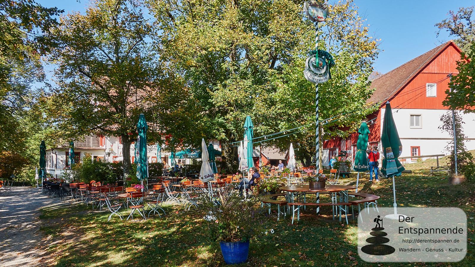 Gasthaus Haldenhof