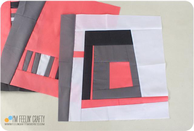 SMQG PinkFlamingo-Block1-ImFeelinCrafty