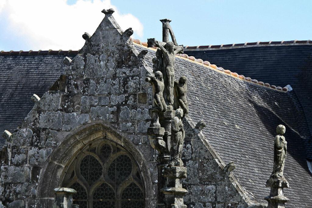 Notre Dame d'Izel Vor