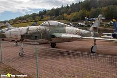 FR-26---51-1886-Belgian-Air-Force---Republic-RF-84F-Thunderflash---Savigny-les-Beaune---181011---Steven-Gray---IMG_5797-watermarked
