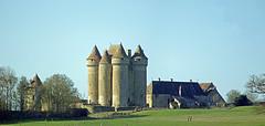 Sarzay (Indre)
