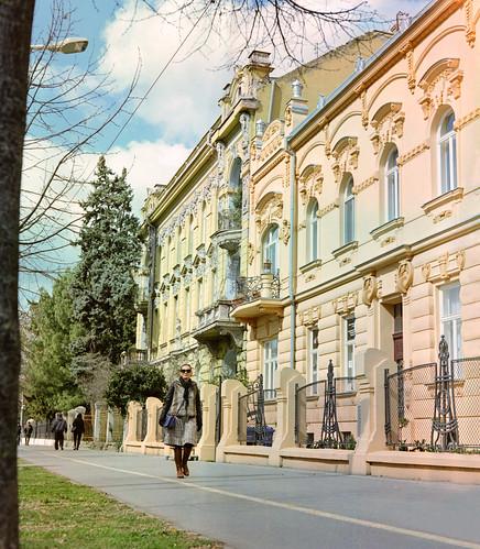 EU Avenue Osijek