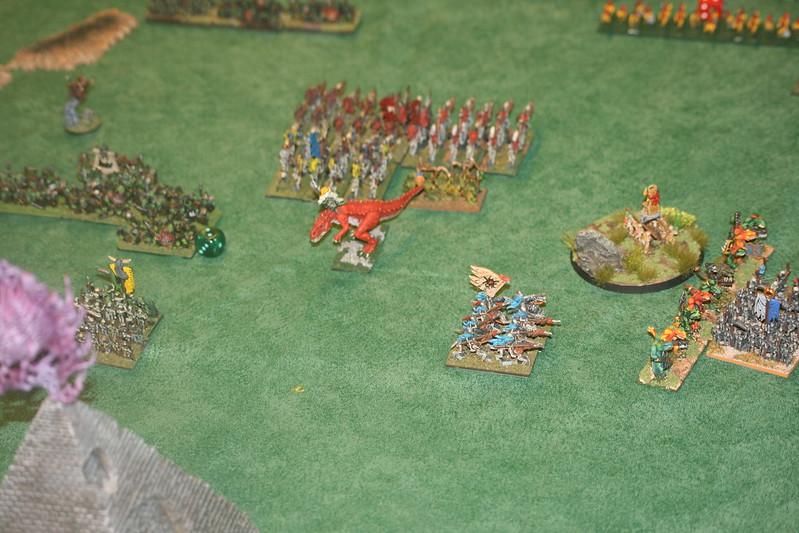 [4000 - Orcs+HL vs Khemri] La bataille des pyramides noires 46466199835_cd494ea7b1_c