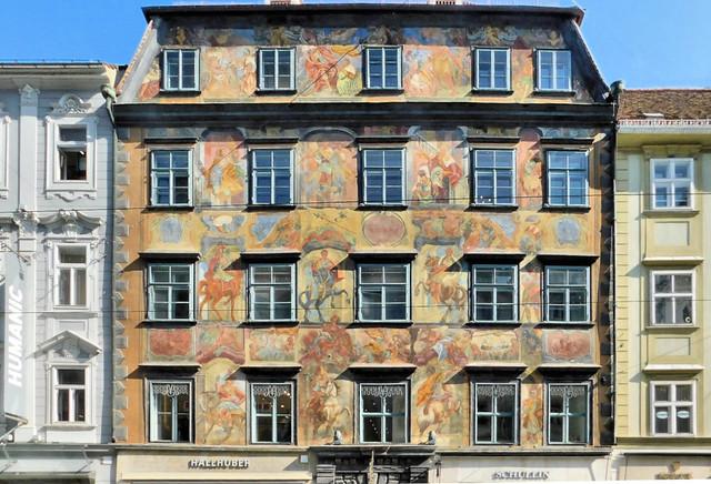 Graz, Herrengasse 3
