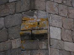 20080515 23383 0905 Jakobus Champdieu Kirche Stein Fleche_K