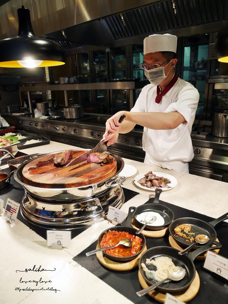 台北中山區樂群二路大直美麗華附近美福飯店palette彩匯自助餐廳下午茶buffet吃到飽 (16)