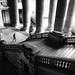 Palais de Justice, Brussels by marikoen