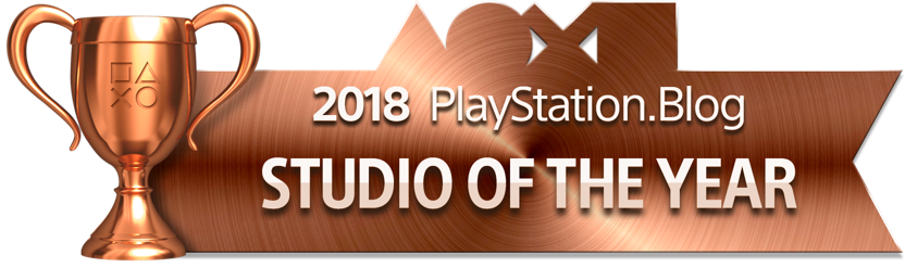 Studio of the Year - Bronze