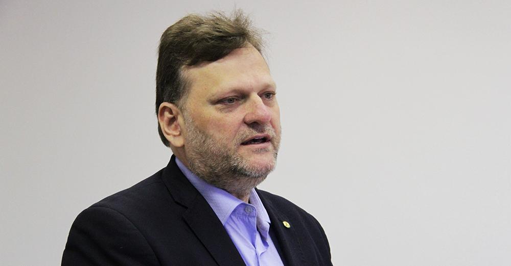 Corregedor da Câmara, deputado do Pará sofre acidente de avião em Anapu