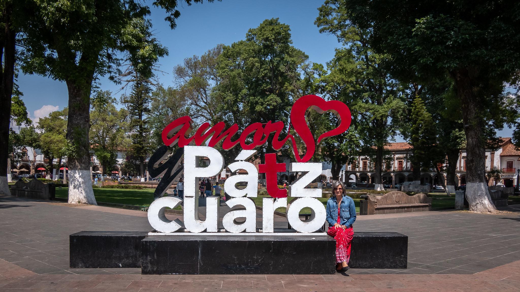 Pátzcuaro - Michoacan - [Mexique]